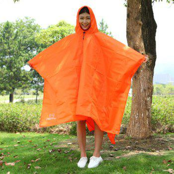 AOTU AT6927 3 in 1 Multi-function Raincoat for Outdoor Camping