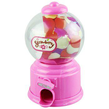 Candy Machine Candy Gashapon Machine Sweet Toy and Decoration - COLORMIX COLORMIX