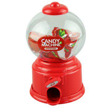 Candy Machine Candy Gashapon Machine Sweet Toy and Decoration -  COLORMIX