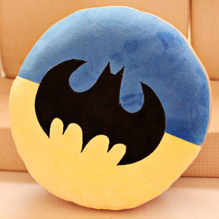 The Avengers Alliance Series Creative Plush Doll Back Cushion Stuffed Chair Sofa Pillow Toy 1 piece drop shipping plush toys cartoon totoro nanoparticle pillow stuffed plush frog cushion grownups gift