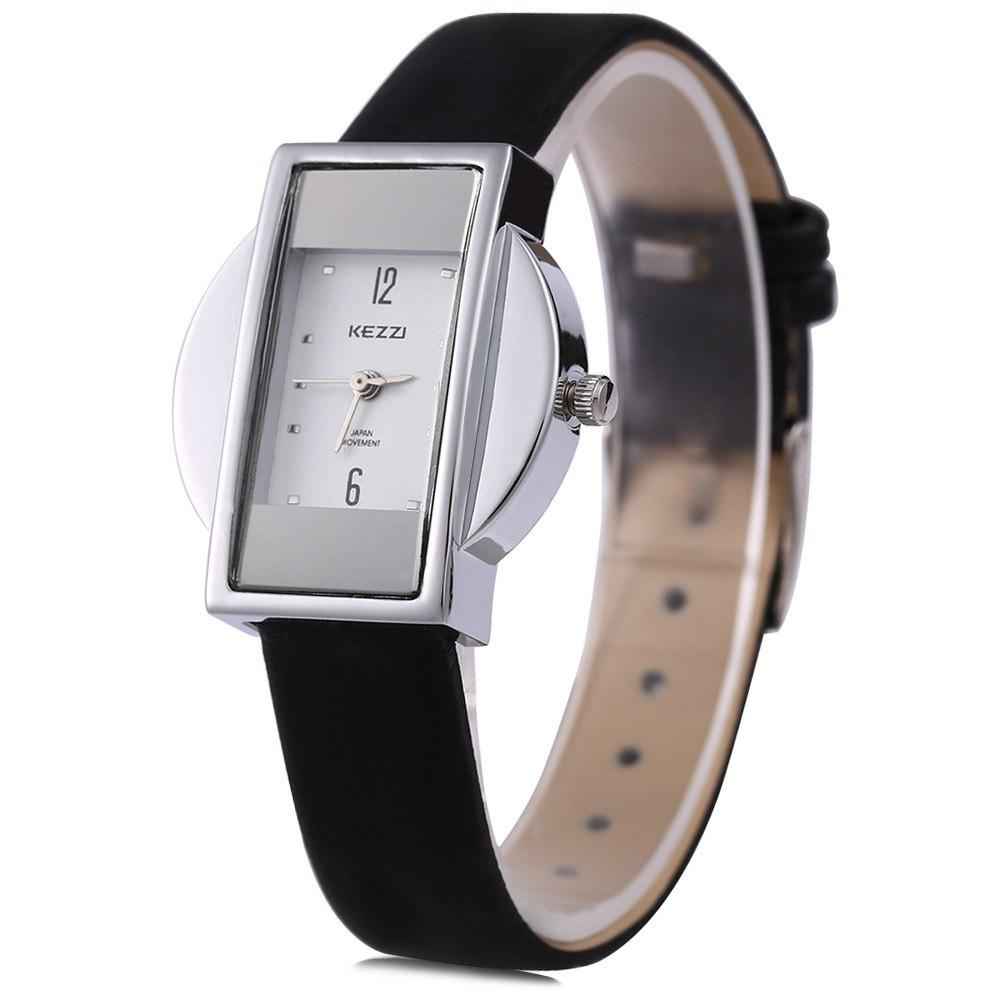 KEZZI K - 595L Women Quartz Watch Special Dial Wristwatch