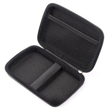 ORICO PHB-25 2.5 inch Hard Drive Disk Protective Bag HDD Protection Case - BLACK