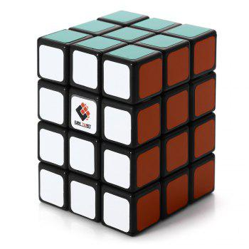 CT0090 334 Magic IQ Cube Speed Puzzle Game Brain Teaser Toy