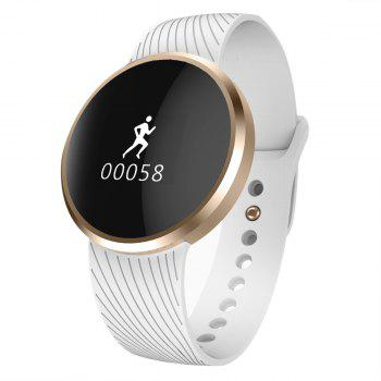 MiFone L58 Smart Watch with Remote Camera Calories Consumption