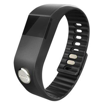 GOLiFE Care One Bluetooth 4.0 Smart Wristband with Sleep Monitor Medicine Time Reminder