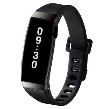 GOLiFE Care - X Bluetooth 4.0 Smart Wristband with Sleep Monitor Medicine Time Reminder