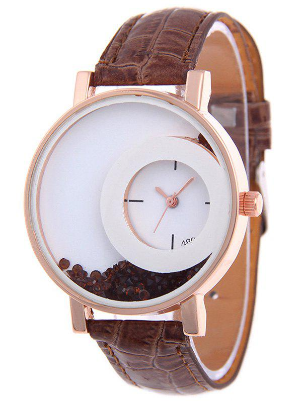 Sweet Drift Sand Watch