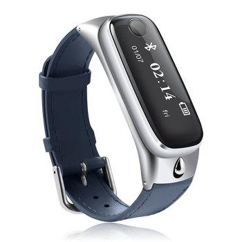 M6 Sleep Monitor Smart Wristband Alarm Calories Consumption Distance Tracking