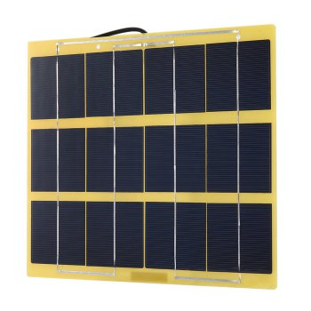 SUNWALK SWB505U 5W 5V Solar Panel Charger USB 2.0 Mobile Phone Power Bank