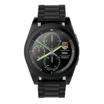 NO.1 G6 Bluetooth 4.0 Heart Rate Monitor PSG Smart Watch
