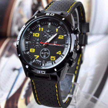 Adorn Digital Analog Sport Watch
