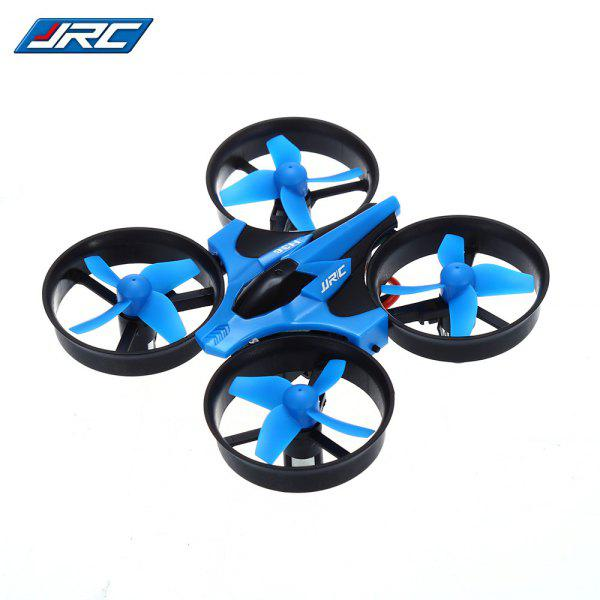 Buy JJRC H36 Mini 2.4GHz 4CH 6 Axis Gyro RC Quadcopter Headless Mode / Speed Switch BLUE