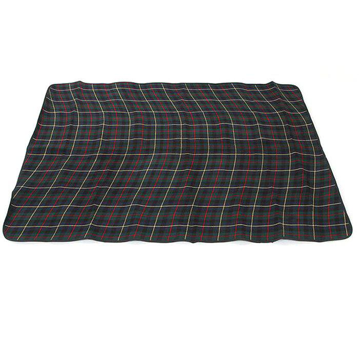 AOTU AT6228 180 x 150cm Cashmere Moisture Proof Blanket Camping Picnic Mat for Outdoor Camping aotu at6210 215 x 215cm camping moisture proof mat