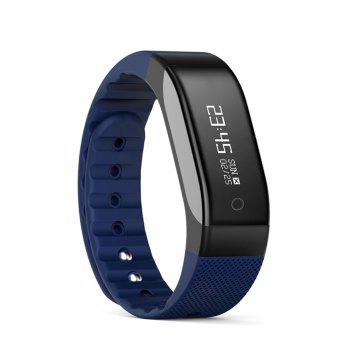 SMA - BAND Bluetooth 4.0 Smart Wristband with 0.88 inch OLED