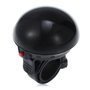 LEADBIKE A19 Mushroom Shape Bicycle Electronic Bell