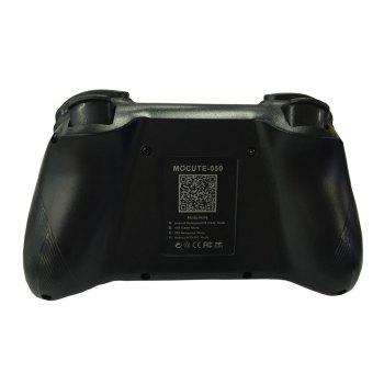 MOCUTE - 050 Manette Gamepad Sans Fil Bluetooth 3.0 pour Android Smartphone / TV Box - Noir