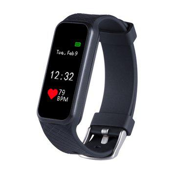 AMETER B5 - HR Heart Rate Nordic NRF51822 Chip Sports Smart Wristband with Sleep Monitor