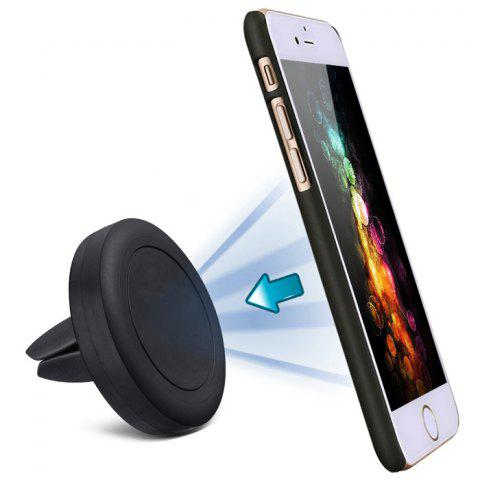 HX-M-X16 360 Degree Spin Magnetic Mount Holder - BLACK