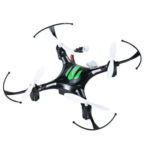 JJRC H8 Mini Headless Mode 6 Axis Gyro 2.4GHz 4CH RC Quadcopter with 360 Degree Rollover Function - BLACK