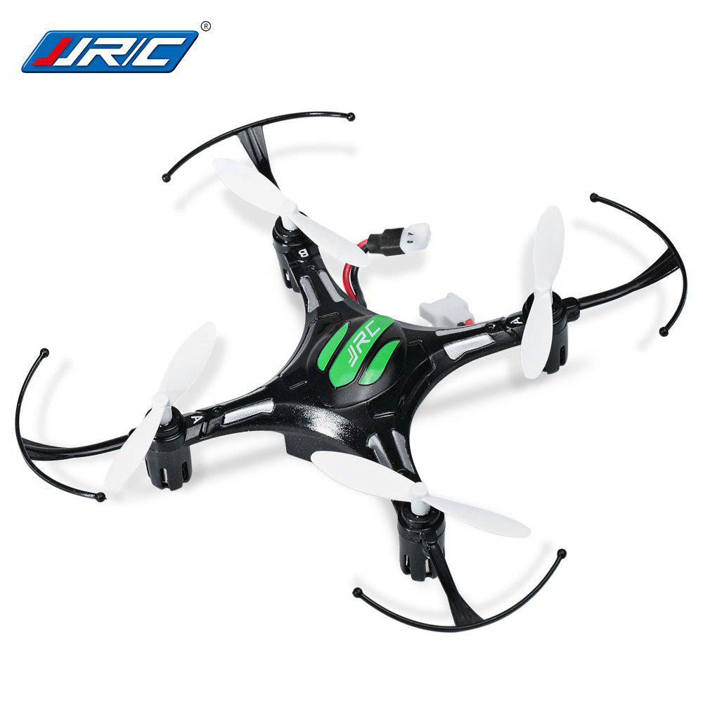 JJRC H8 Mini Headless Mode 6 Axis Gyro 2.4GHz 4CH RC Quadcopter with 360 Degree Rollover Function jjrc jj810 2 4g 4 channel 6 axis mini rc quadcopter gyro aerocraft with led