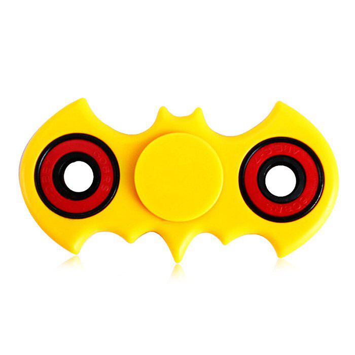 ABS ADHD Adult EDC Fidget Spinner Stress Reliever Toy Relaxation Gift new arrived abs three corner children toy edc hand spinner for autism and adhd anxiety stress relief child adult gift