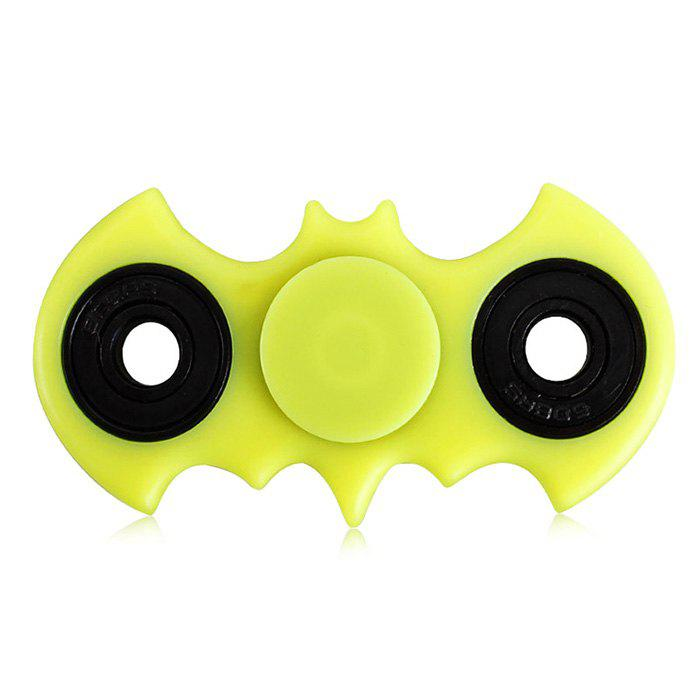 ABS ADHD Adult EDC Fidget Spinner Stress Reliever Toy Relaxation Gift finger gyro hand spinner anti stress edc игрушка fidget hand spinner toy стресс редуктор фокус игрушка аутизм adhd антистрессовый reliever