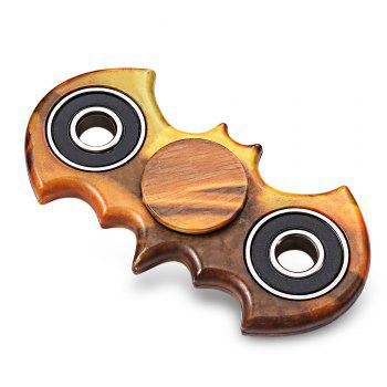 Cool Gyro Stress Reliever Pressure Reducing Fidget for ADHD for Office Worker - COLORMIX STYLE 1