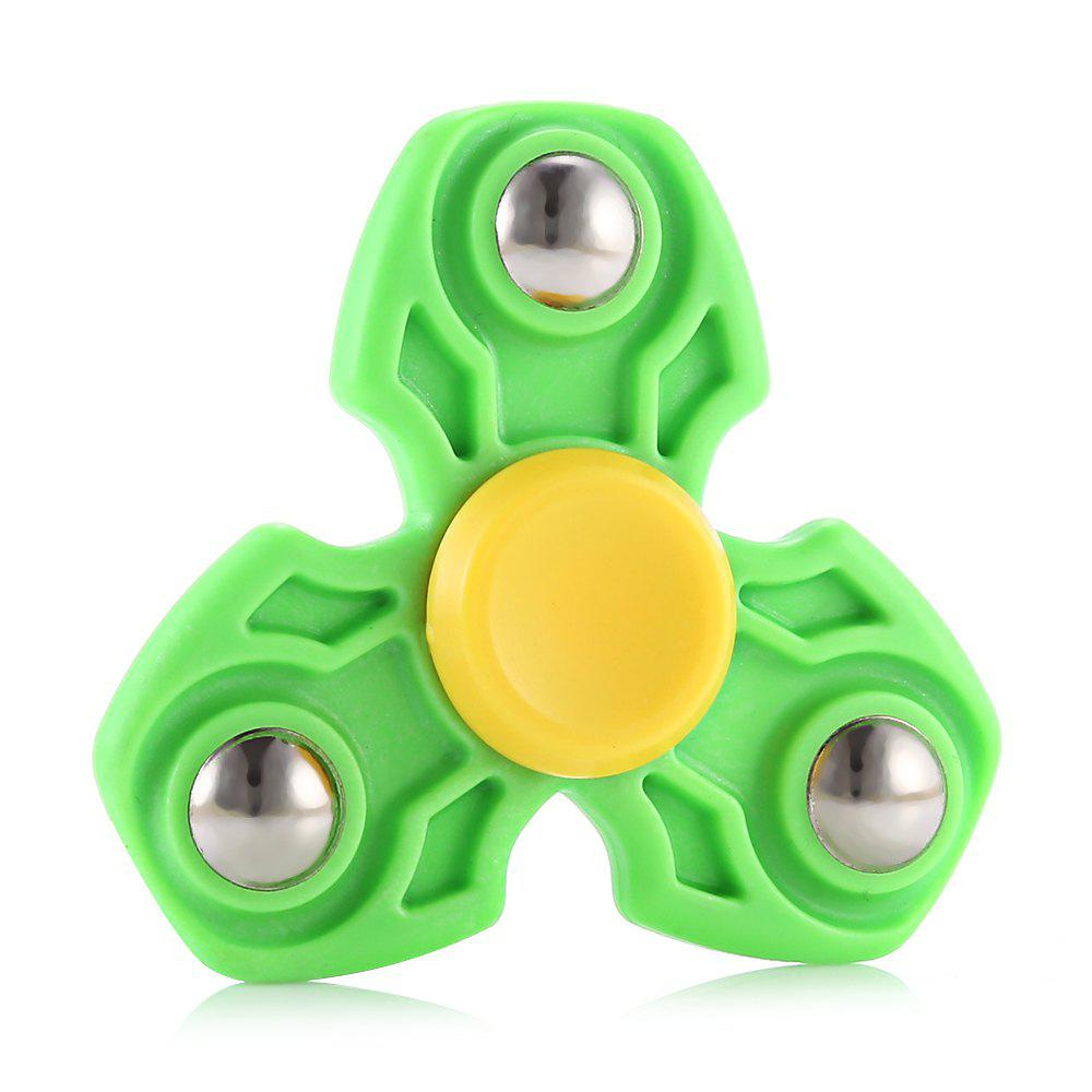 ABS Durable Gyro Stress Reliever Pressure Reducing Toy for Office Worker fura durable gyro stress reliever pressure reducing toy for office worker