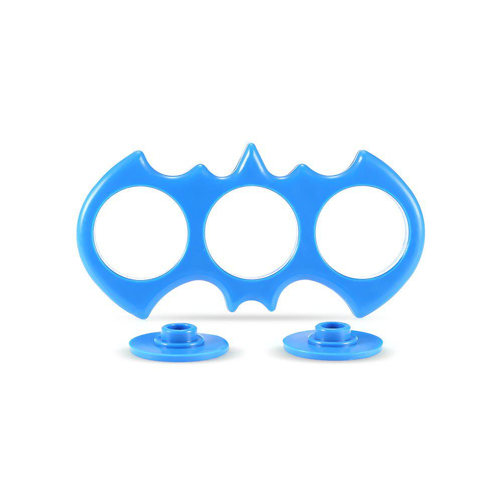 Owl-shaped ABS Frame for ADHD Fidget Hand Spinner