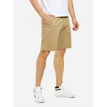 Knee Length Shorts - 34 34