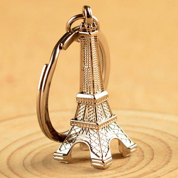 Competitive Product Eiffel Tower Style Key Ring 232236801
