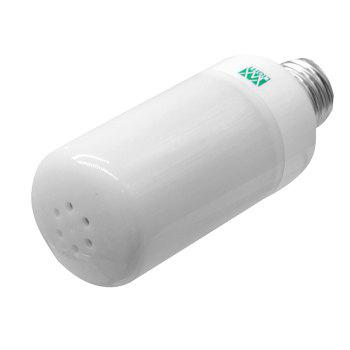 YWXLight JX16815 E27 Fire Flame LED Bulb Fire Effect Lamp AC 85 - 265V - WHITE