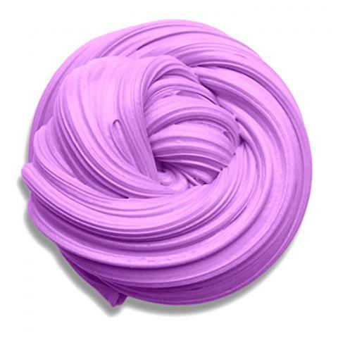 DIY Colorful Plasticine Mud Stress Relief Toy for Handicraft / Game / Team Projects - COLORMIX 2