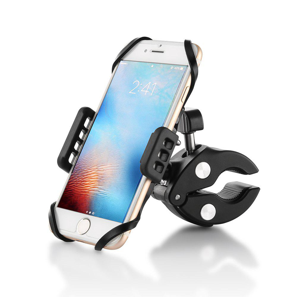 Siroflo Bike Mount Phone Holder - Noir