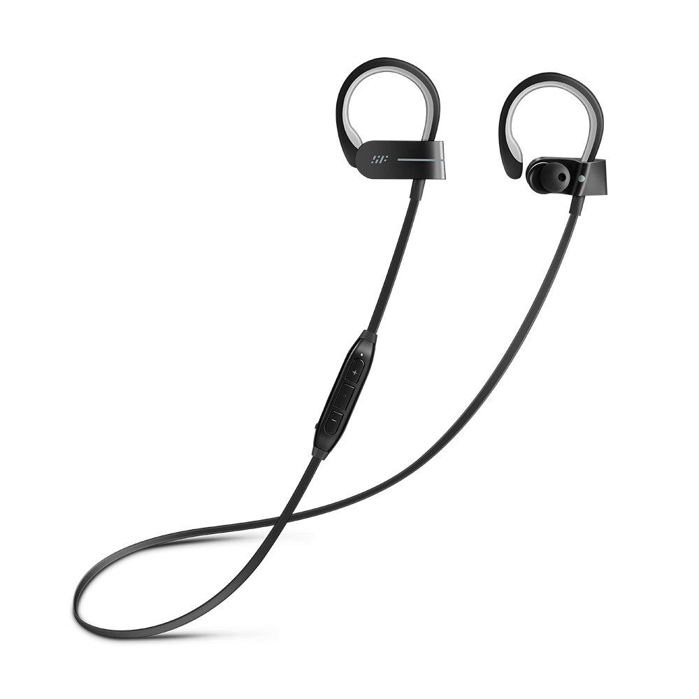 siroflo S01 Bluetooth Sports Earphone - BLACK