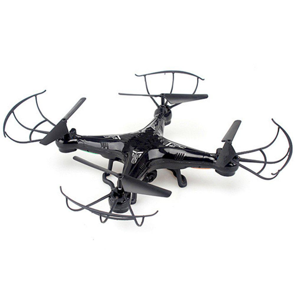 Cool RC Drone RTF Headless Mode / Automatic Hover - BLACK
