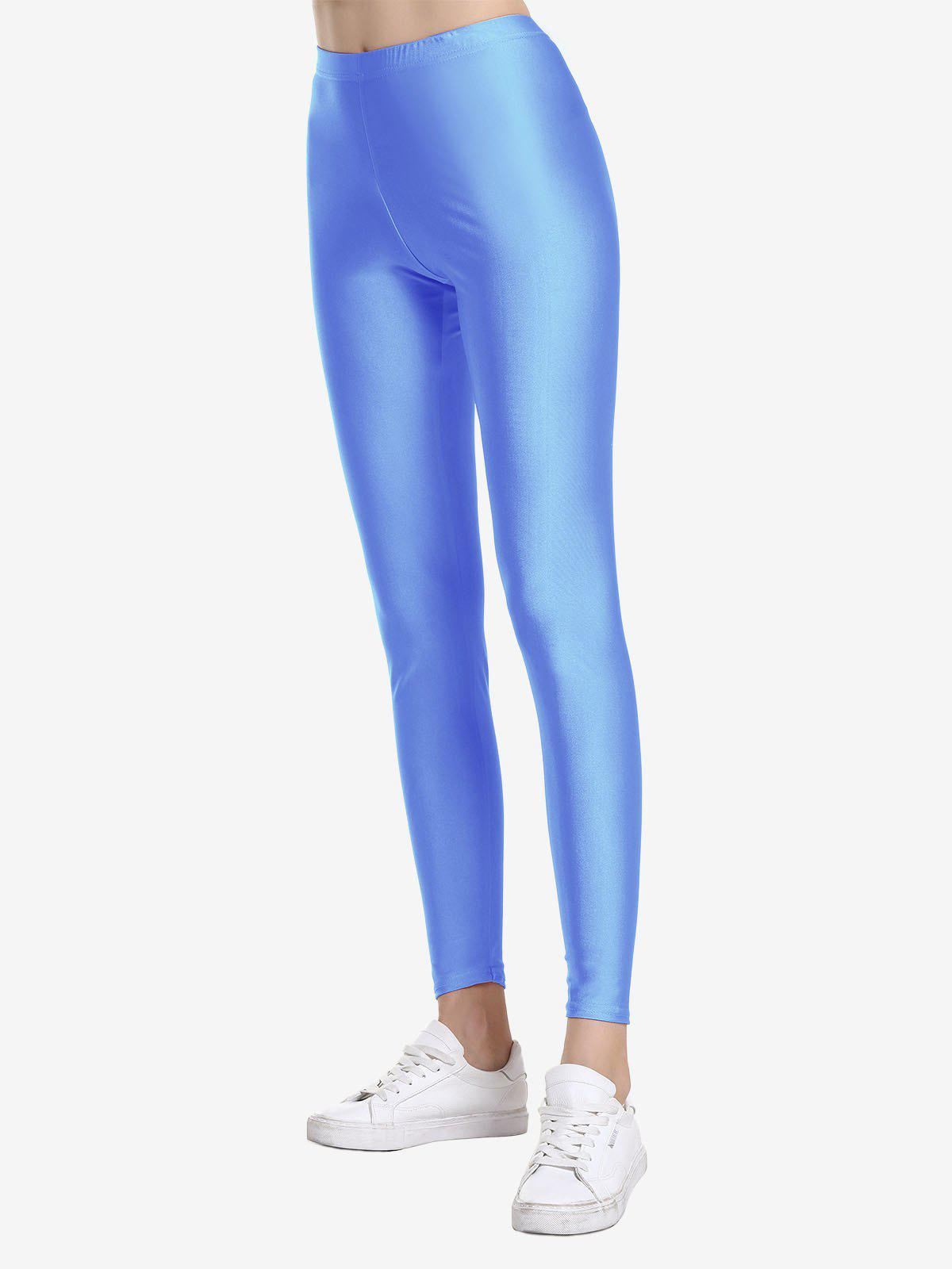 ZAN.STYLE High Waist Leggings фото