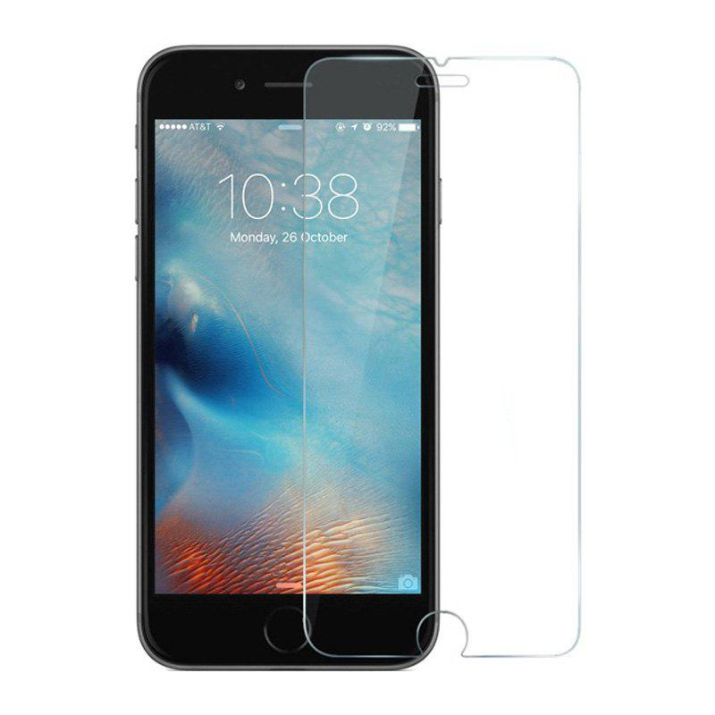 Mr.northjoe Tempered Glass Film Screen Protector for iPhone 6 / 6S benks okr pro tempered glass screen protector for iphone 6 6s