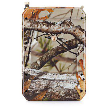 Digital Hunting Camera Outdoor Cameras 1080P HD Infrared Scouting Device - THREE SAND CAMOUFLAGE
