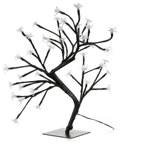 YHS - 01 Cherry Tree Design LED Night Light - WARM WHITE LIGHT