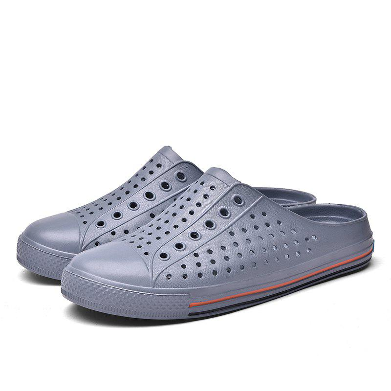 Comfort Men Leisure Walking Slippers