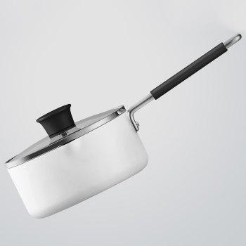 Zhiwuzhu Milk Pan from Xiaomi Youpin - WHITE