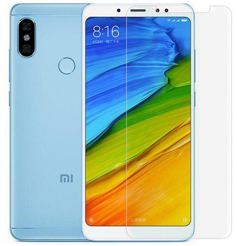 Explosion-Proof Protective HD Film for Xiaomi Redmi Note 5 - TRANSPARENT