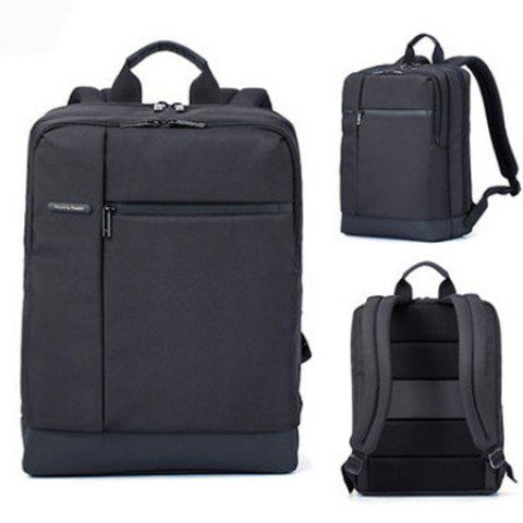 Xiaomi Classical Business Laptop Backpack for Men - BLACK