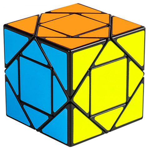 Pandora's Intelligence Decompression Magic Cube for Playing - multicolor
