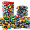 Building Blocks Toy Model for Children Educational Toys - multicolor