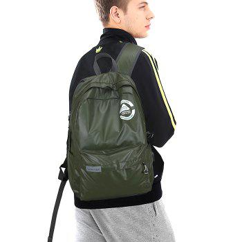 Outdoor Locallion 18536 Waterproof Backpack - ARMY GREEN
