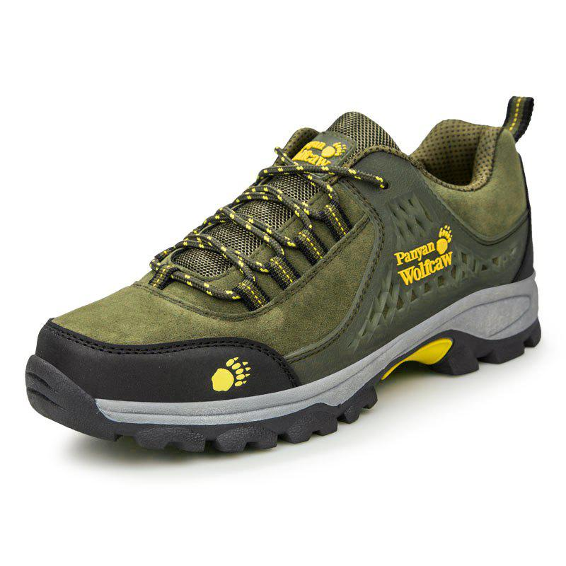 Durable Breathable Sneakers for Men