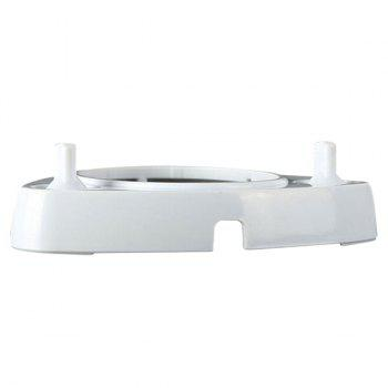 Electric Toothbrush Brush Head Base Bracket - WHITE