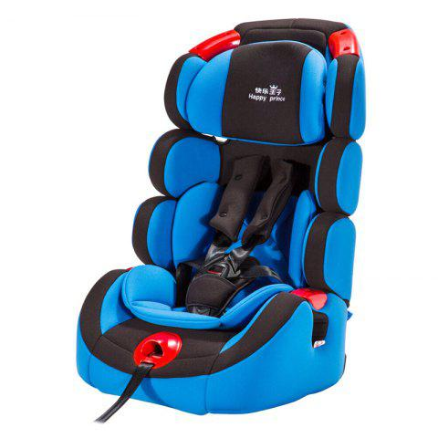HAPPYPRINCE Portable Baby Safety Car Seat for Infant Chair - BLUE DRESS